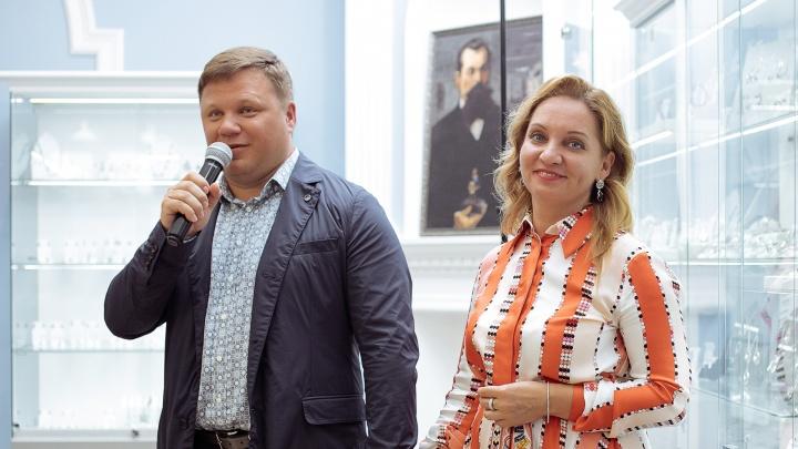 Глава ювелирной компании «Сереброника»: «У нас во всем мире есть агенты влияния — русские женщины»