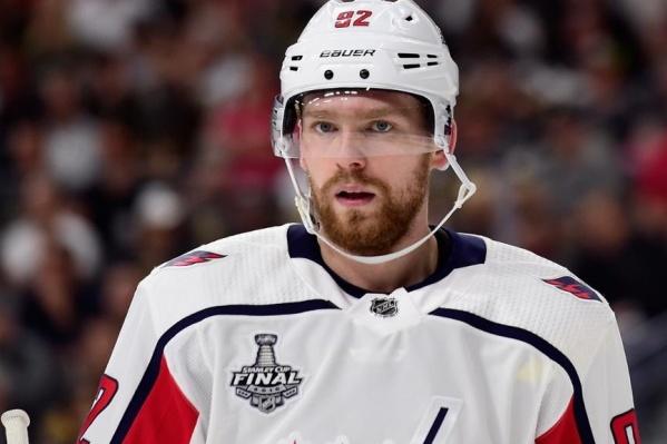 Сам хоккеист ранее признался, что чувствует себя «абсолютно ужасно», но «решил принять наказание»