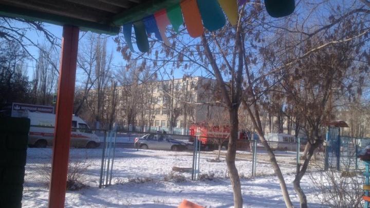 Информация не подтвердилась: в школах Волгограда не нашли взрывных устройств
