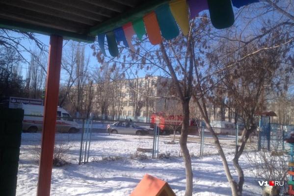 Волна минирований снова прокатилась по Волгограду