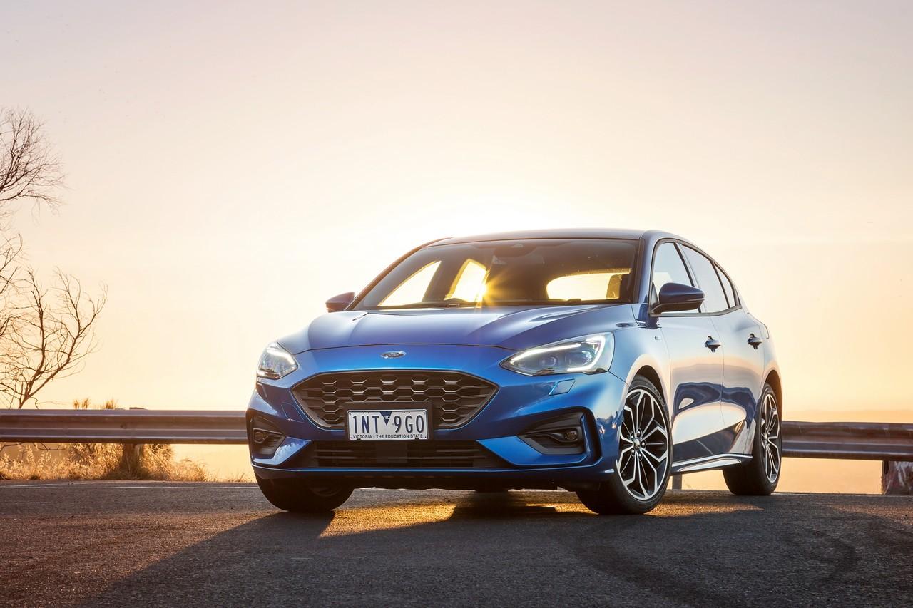 Четвёртое поколение Focus уже продаётся в других странах, но в Россию модель так и не приехала. И, возможно, уже не приедет