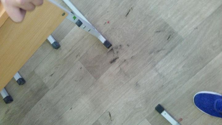 «Всё помещение было в дыму»: в Первоуральске на уроке школьник взорвал батарейку