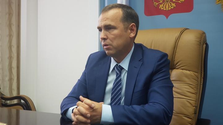 Энерготарифы и рабочие места: глава Зауралья Вадим Шумков ответил на вопросы журналистов