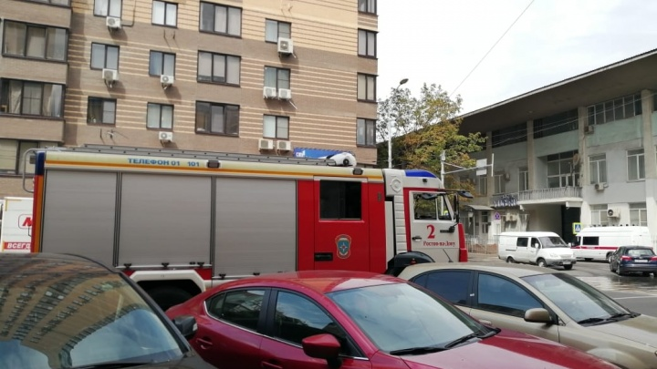 Боеприпасы в доме на Кировском обнаружила уборщица