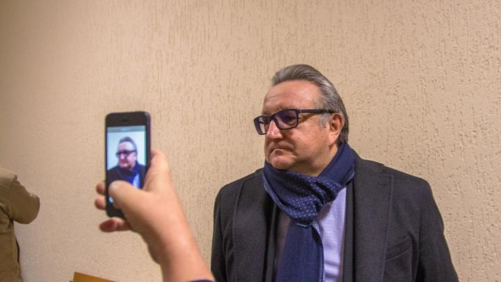 Экс-министр образования Владимир Пылев возглавил СИПКРО