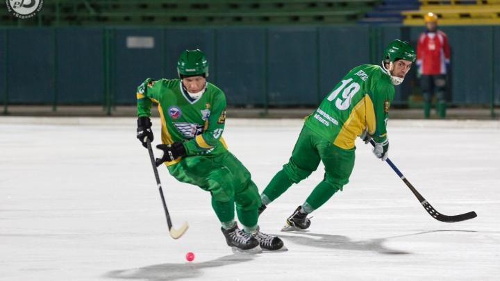Не отдали победу просто так: «Водник» обыграл иркутскую «Байкал-Энергию» на чемпионате России