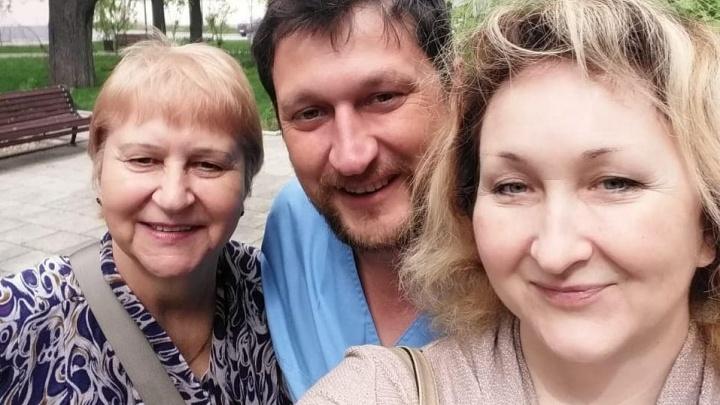 «Страх все равно есть»: пострадавший в сгоревшем Superjet волгоградец выписался из больницы