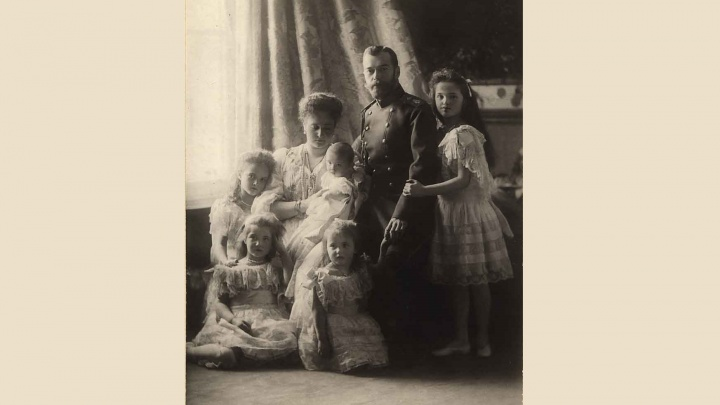 Екатеринбургская епархия создала аккаунт царской семьи во «ВКонтакте»