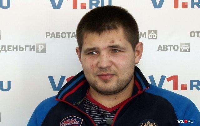 Сборная подала протест: волгоградец Максим Бабанин дошел до полуфинала чемпионата мира