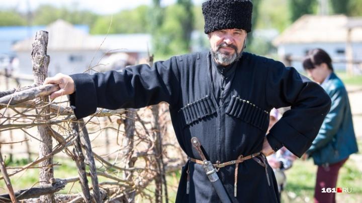Крым Мясниковского района: 10 донских хуторов и поселков с очень странными названиями