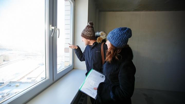 Тюменский застройщик поменял правила работы с агентствами недвижимости