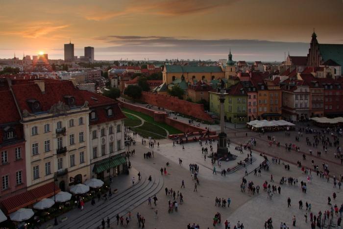 Мужчину выдворили из Польши 11 октября