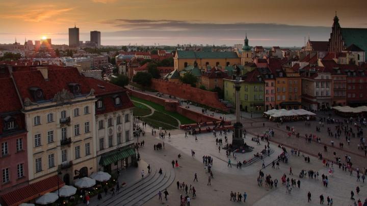 Из Польши депортировали новосибирского учёного
