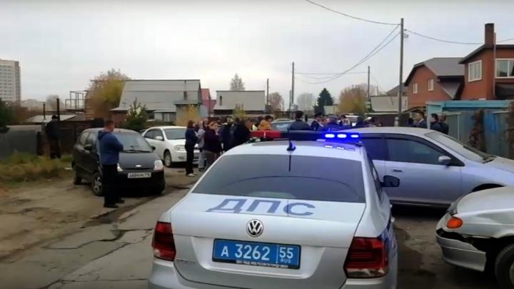 Мэрия извинилась перед взбунтовавшимися жителями посёлка Рыбачий за поток машин