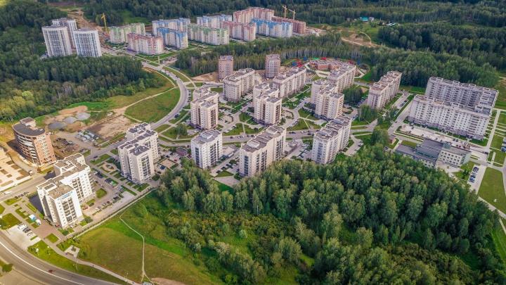 Новосибирцев приглашают посетить обзорную экскурсию по наукограду Кольцово