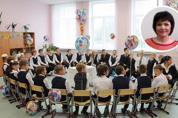 Наша читательница Александра Постникова (на фото) считает, что детей сейчас очень сильно нагружают в школе. Вы согласны с этим? Давайте обсудим в комментариях