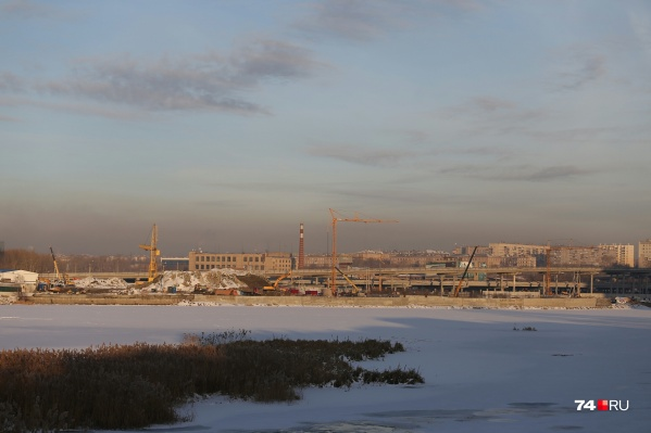 Скоро два стационарных поста начнут следить за качеством воздуха в Челябинске