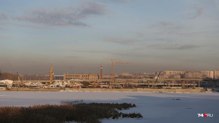 «Выходите в сеть»: Дубровский поручил выкладывать в интернет данные о состоянии воздуха в Челябинске