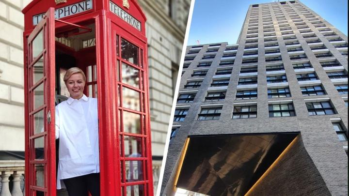 «Как бы дико ни звучало, Лондон похож на Екатеринбург»: девелопер — об архитектуре двух городов