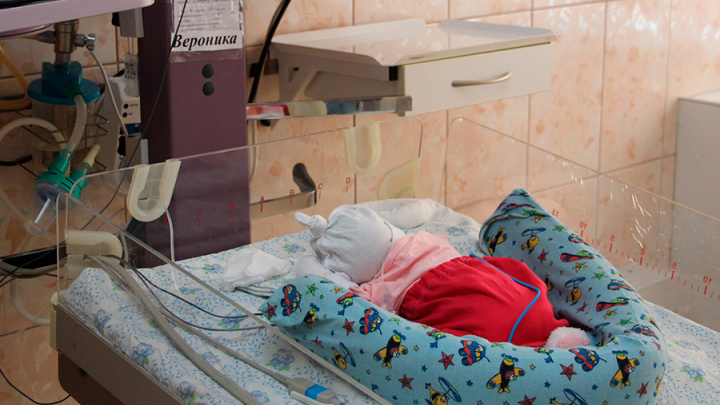 В Красноярском крае у трёх новорождённых обнаружили рак. Такое случалось и в Омской области
