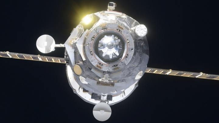 Самарская ракета-носитель поможет доставить на МКС топливо, продукты и воду