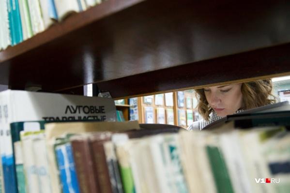 Ночь в библиотеке ничем не меньше, чем ночь в музее, гарантируем