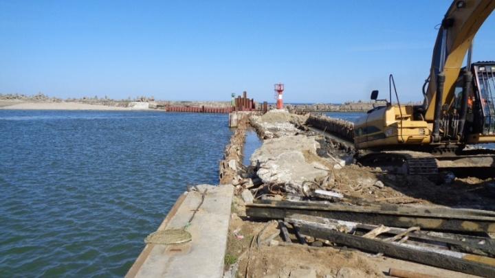 «Зажали» морские миллионы: «Росморпорт» оштрафовал самарский «Больверк»