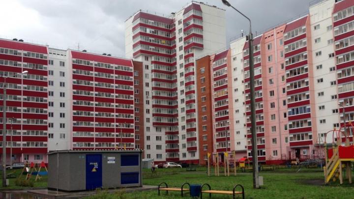 Обманутые дольщики из Перми отсудили у ПАИЖК 160 миллионов рублей «неосновательного обогащения»