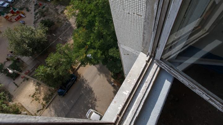 """«Она кричала """"Не надо""""»: волгоградка просила не увозить в больницу выпавшего из окна сына"""