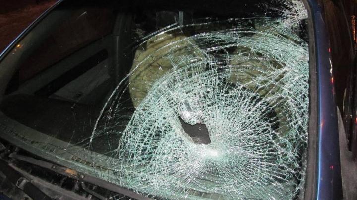 В НефтекамскеChevrolet Lacetti сбил 13-летнюю школьницу: девочка скончалась в больнице