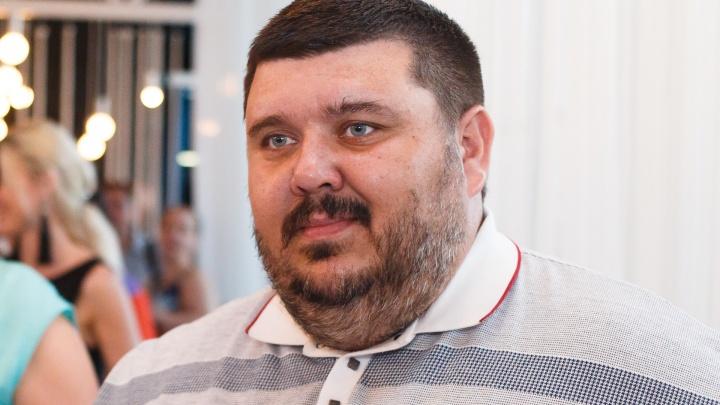 «Это второе нападение за год»: активист Ульянов рассказал о стычке с волгоградскими мусорщиками