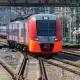 Электропоезд «Ласточка» совершил опытную поездку по Пермскому краю