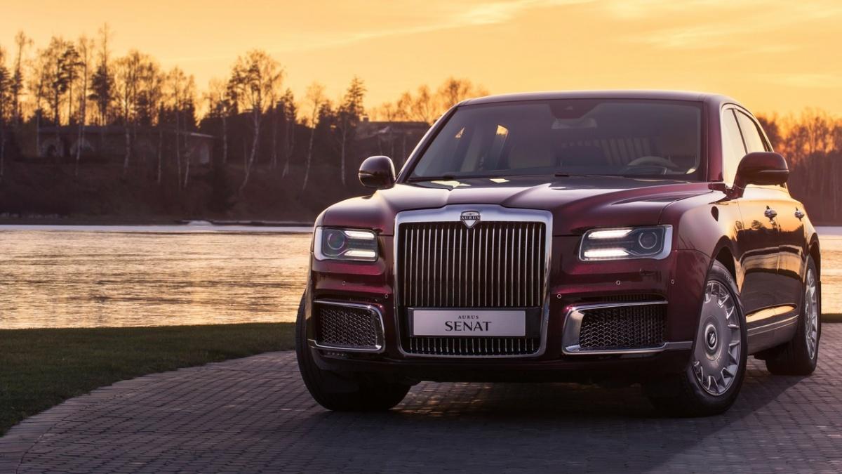 Aurus Senat S600 предложат и в Европе, а тираж выпуска может достигать 10 тысяч автомобилей в год. По меркам люксового сегмента — огромная величина