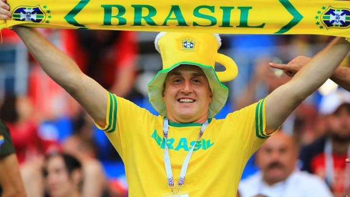 Бразилия vs Швейцария: неожиданная ничья. Рассказываем, как это было