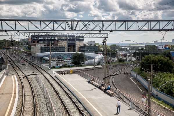 Новую железную дорогу до Барнаула планируют построить к 2025 году