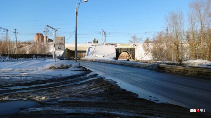 Власти Прикамья выкупили у РЖД бывший товарный двор возле Перми II