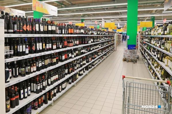 Пока проблем с поставками грузинского вина нет