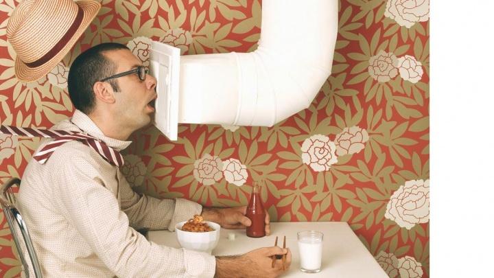 Здоровый микроклимат в квартире избавит от головной боли