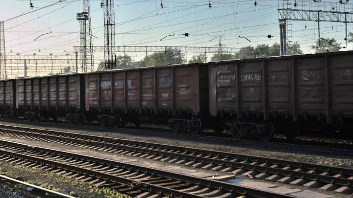 Под Каменском-Уральским 25-летний парень погиб под колёсами грузового поезда