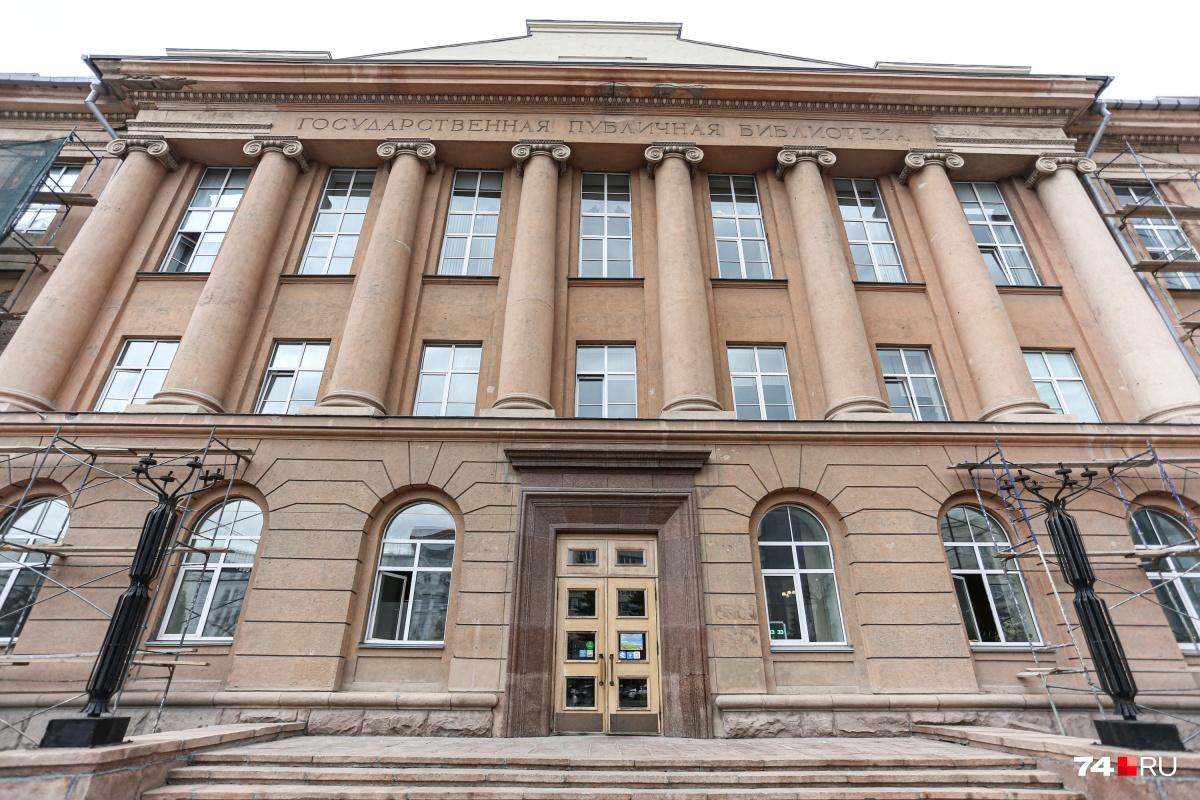 На ремонт фасада потратят 19 миллионов рублей