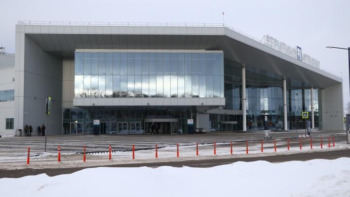 Билет за полцены: вылеты из Нижнего Новгорода станут дешевле