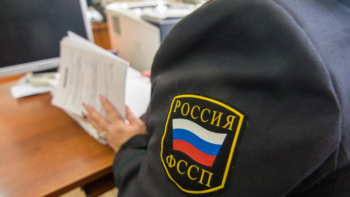 «Забираем кухню!»: жителя Самарской области заставили оплатить долги за услуги ЖКХ