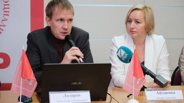 «Дело об отвергнутой любви». КПРФ и адвокат Ильи Кузьмина продолжают настаивать на его невиновности