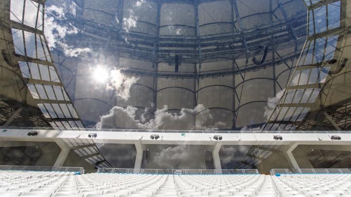 На охрану, уборку и обслуживание «Волгоград Арены» потратят больше 88 миллионов рублей