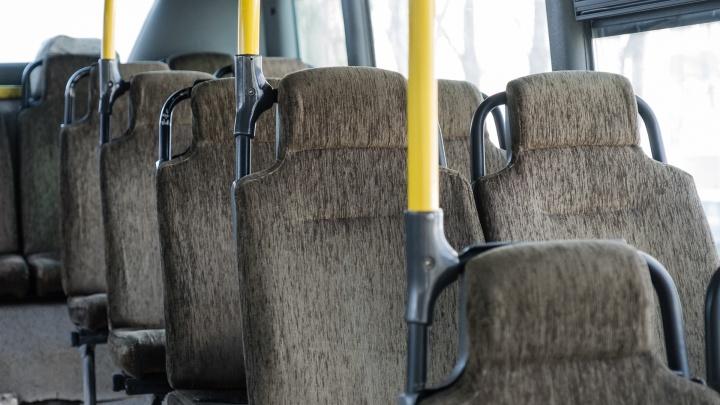 Возила умирающего пассажира. В Перми за смерть мужчины в салоне водителю автобуса грозит штраф