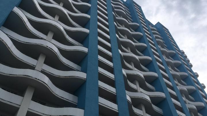 С новосельем: в Самаре дольщики 26-этажного долгостроя получили квартиры