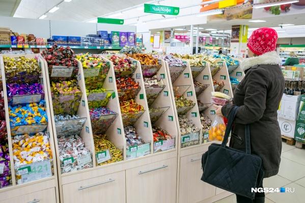 Содержание трансизомеров в конфетахне должно превышать 2% от общего содержания жира в продукте