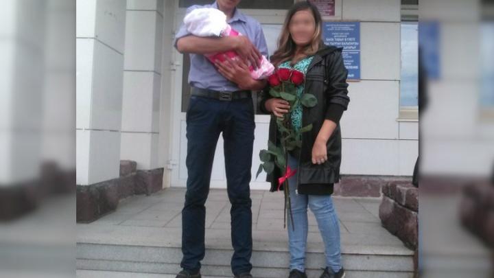 Пропавший по дороге в Уфу отец двоих детей вернулся к семье
