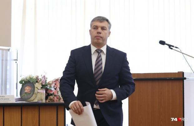 Депутат из дела Тефтелева лишился должности в Челябинской городской думе