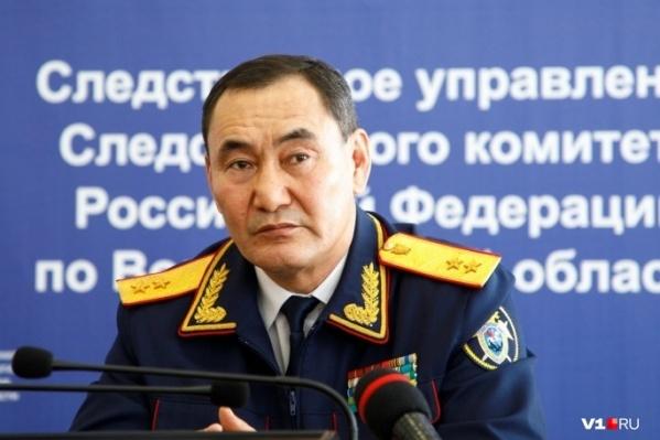 Михаилу Музраеву продлили арест до 10 февраля 2020 года